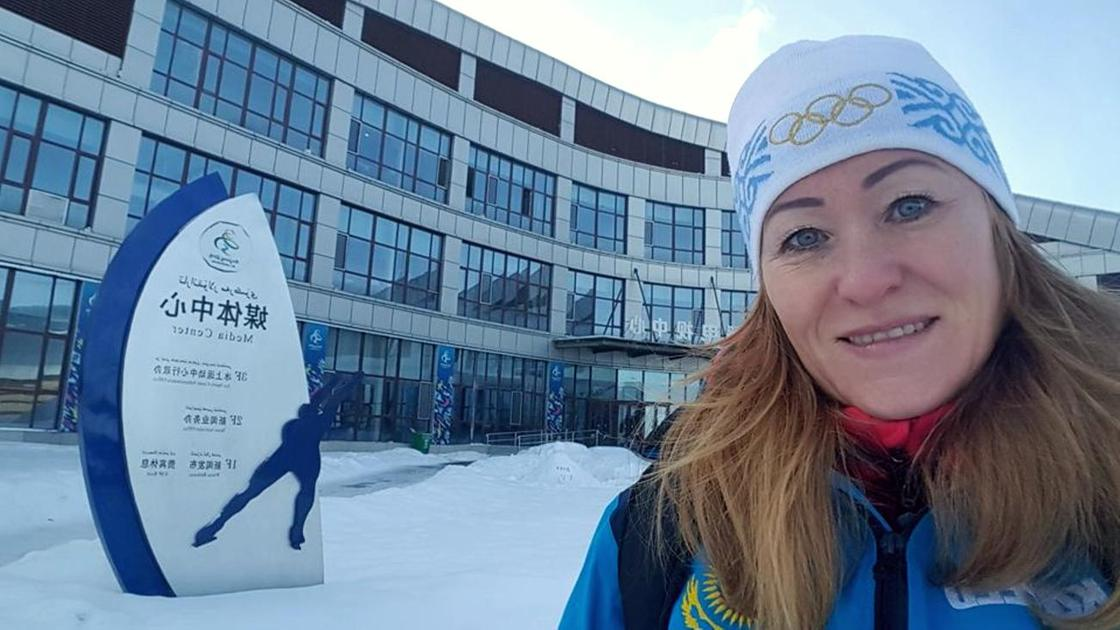 Людмила Прокашева