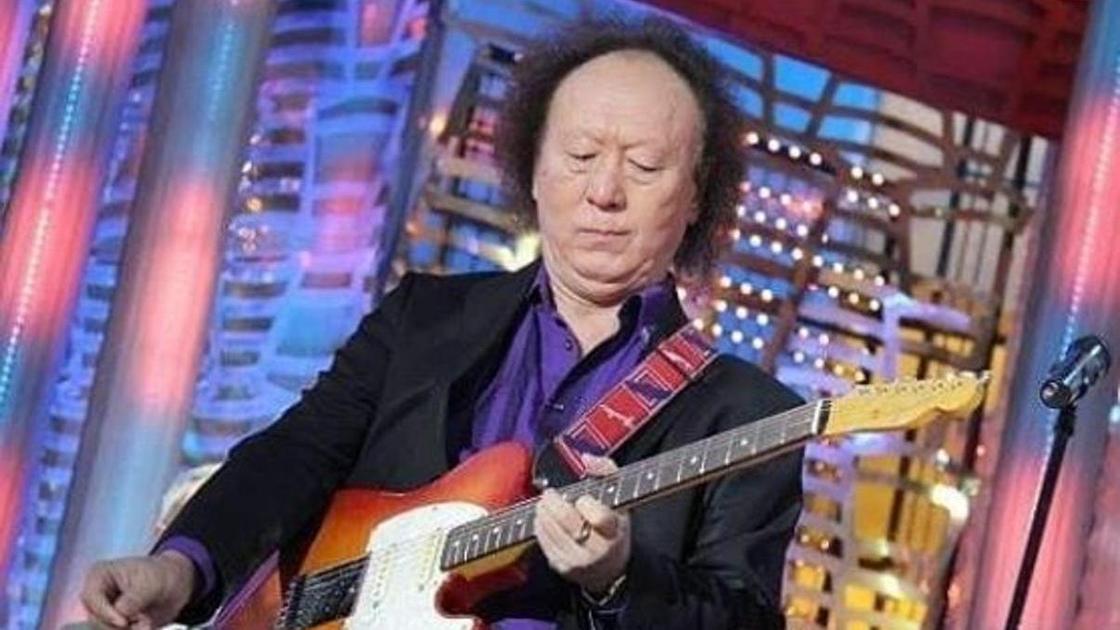 Мурат Кусаинов