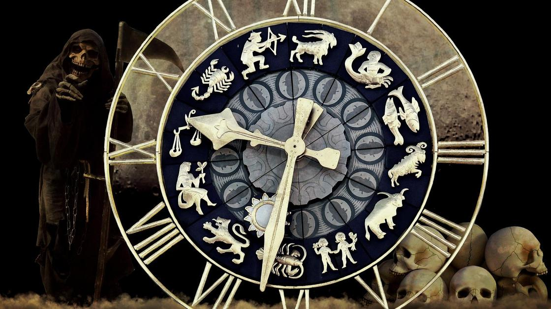 Все знаки зодиака