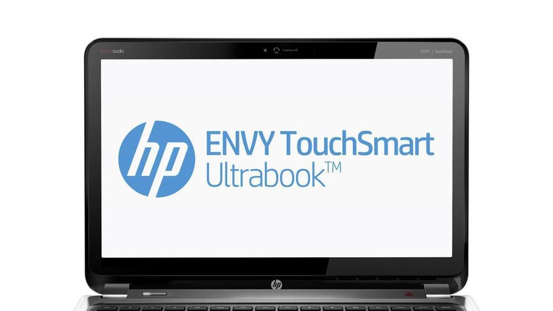 Как узнать модель ноутбука HP: простые способы