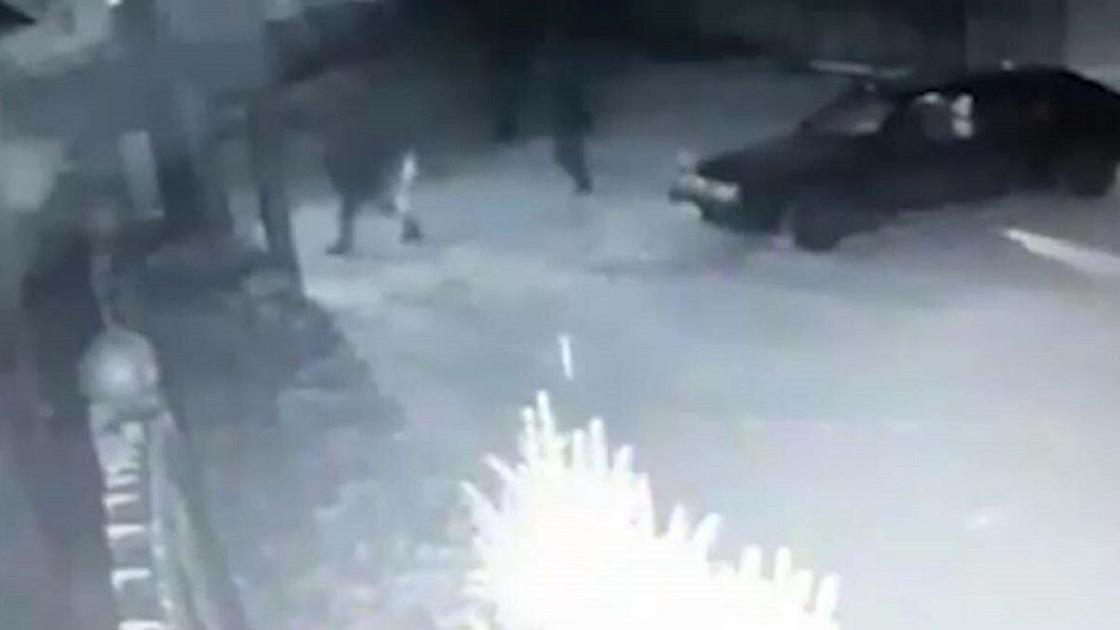 Избили таксиста в Таразе