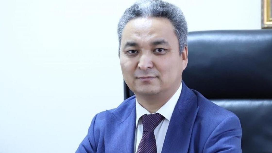 Абзал Мендибаев