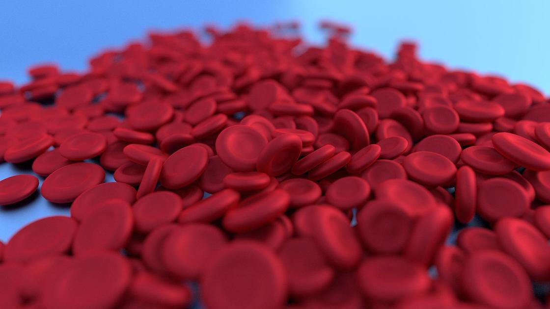 Как повысить гемоглобин народными средствами