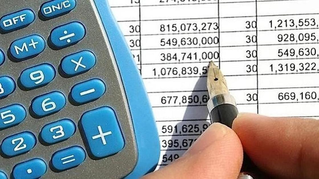 Смета и калькулятор