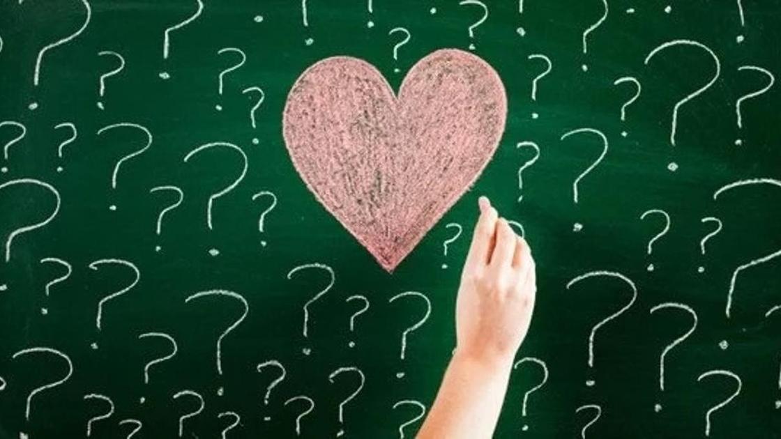 Какие вопросы задавать девушке на первом свидании