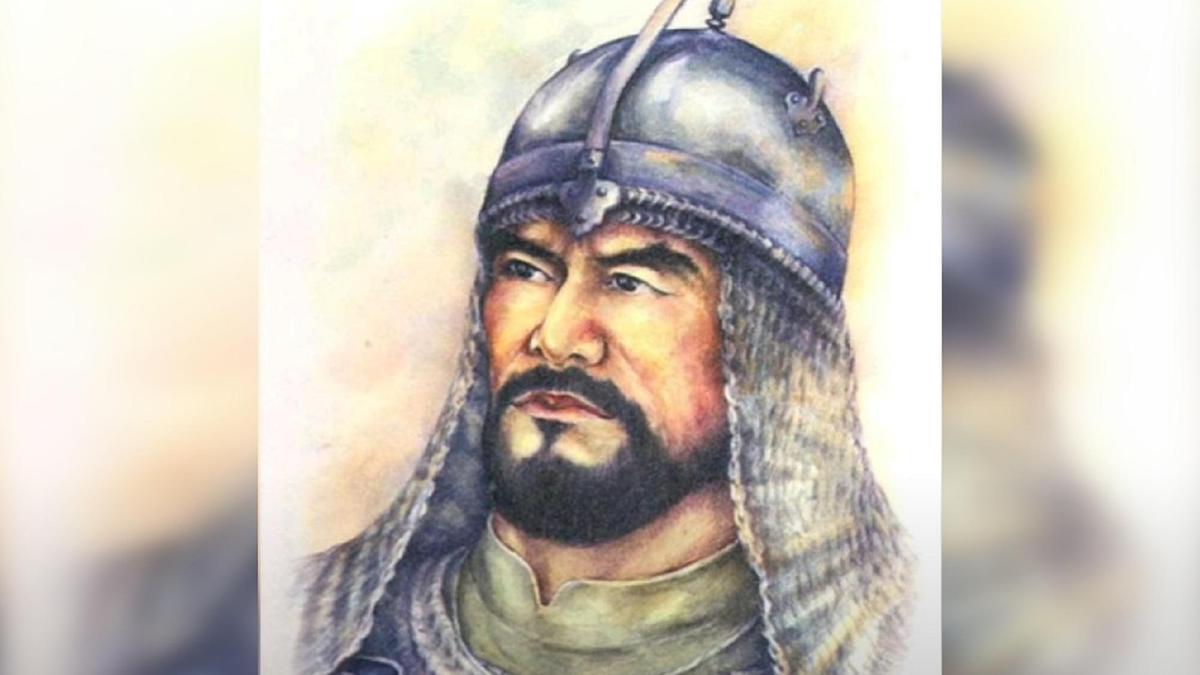 Райымбек батыр: биография великого полководца