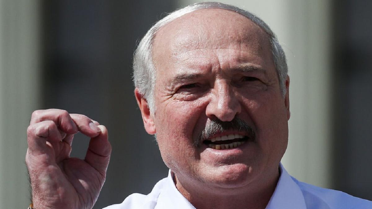 Лукашенко рассказал о неопубликованной части разговора Германии и Польши