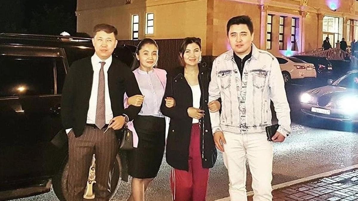 баланс приколы фото казахских телеведущих выбрать основу