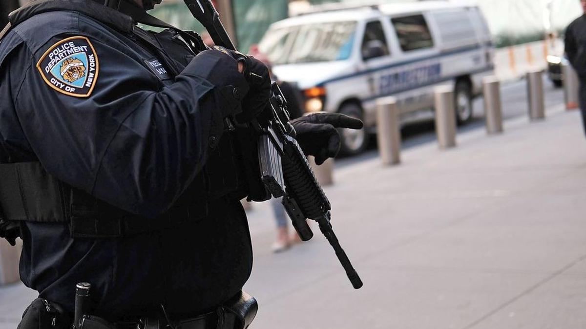 Главой Фонда борьбы с репрессиями стала жертва полицейского произвола в США