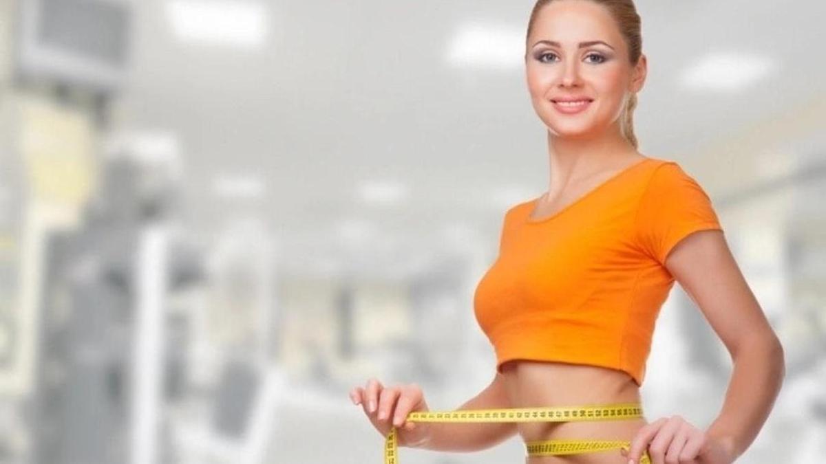 похудеть онлайн бесплатно