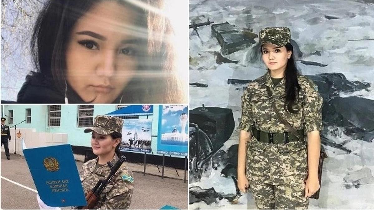 Работа в казахстане для девушек работа в салехарде для девушек