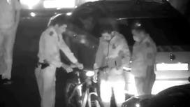 Потерпевшему вернули украденный велосипед