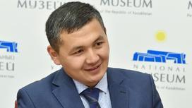Батырхан Жумабаев