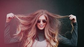 Стрижки на длинные волосы: модные новинки и фото