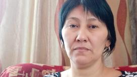 Анар Байдаулетова