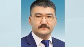 Мурат Темиржанов