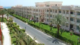 Улица в Египте
