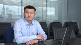 Галым Нуржанов