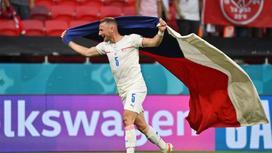 Сборная Чехии выбила Нидерланды с Евро-2020