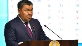 Алибек Жаканбаев