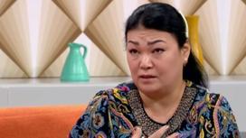 Гүлнар Жетесбаева