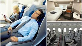 Чем отличаются классы обслуживания в самолете