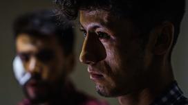 Журналисты Афганистана
