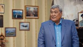 Тохтар Аубакиров