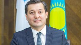Сериккали Брекешев