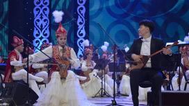 Асель Ракымжан
