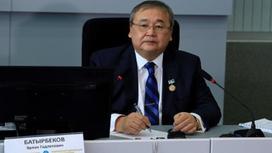 Эрлан Батырбеков