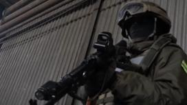 Задержание в Казахстане