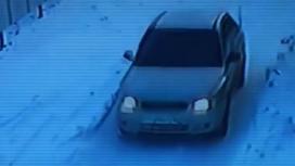 Машина подозреваемых