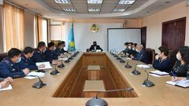 Акимат города Алматы