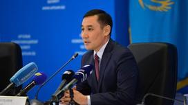 Марат Азильханов