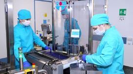 В Казахстане запустили производство вакцины