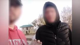 Решала из Актюбинской области