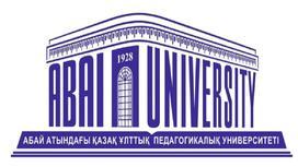 ҚазҰПУ логотипы