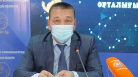 Маңғыстау облысының қоғамдық коммуникация орталығы