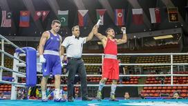 Сборная Казахстана получит 11 медалей чемпионата Азии по боксу