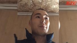Уволенный полицейский из Капшагая