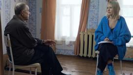 Ксения Собчак и Виктор Мохов
