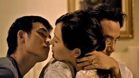 Кадр из фильма «Пустой дом»