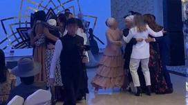 Свадьба во время карантина