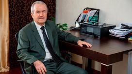 Дамир Алимов