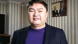 Арын Орсариев