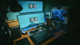 Оборудование для видеоигр