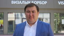 Бахтияр Шакиров