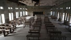 Школа в Нигерии