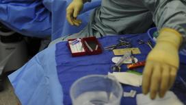 Операция в больнице
